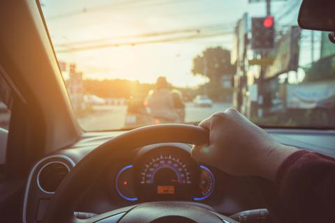 5 sai lầm cơ bản người mới lái ô tô thường mắc phải
