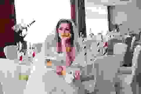 Con huỷ cưới vì bố bị bạn trai đòi của hồi môn