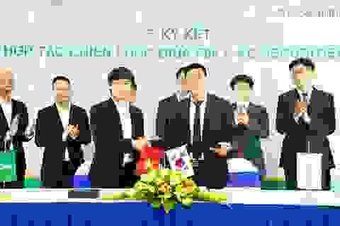 Chuỗi cầm đồ F88 bắt tay với Tập đoàn tài chính Hàn Quốc
