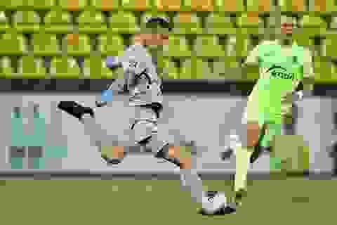 Filip Nguyễn góp công giúp Slovan Liberec thắng đậm ở Europa League