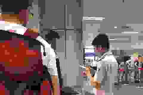Liên tục phát hiện hành khách sử dụng giấy tờ giả đi máy bay