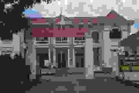 """Diễn biến mới nhất về phiên tòa bất ngờ xử """"lén"""" tại Đắk Nông"""