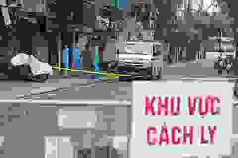 Việt Nam tiếp tục có 6 ca mắc Covid-19, là người nhập cảnh