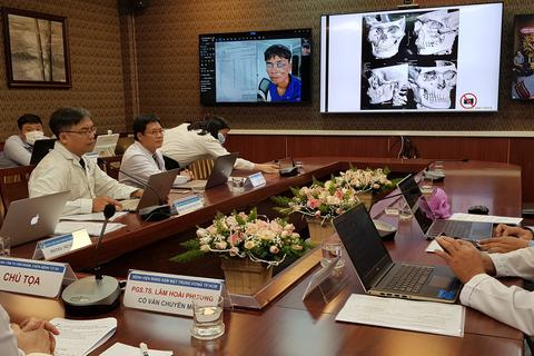 32 tỉnh phía Nam có trung tâm khám chữa bệnh từ xa