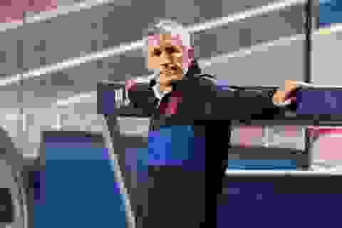 HLV Quique Setien quyết khởi kiện, Barcelona gặp rắc rối to