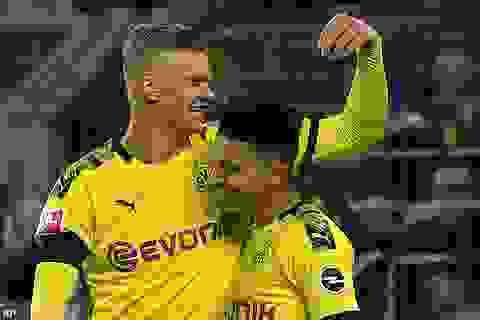 Nhật ký chuyển nhượng ngày 18/9: Haaland tin tưởng Sancho vẫn ở Dortmund