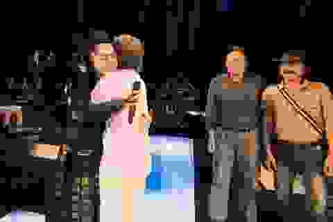 Thanh Lam, Tùng Dương bàng hoàng trước sự ra đi của nhạc sĩ Phó Đức Phương