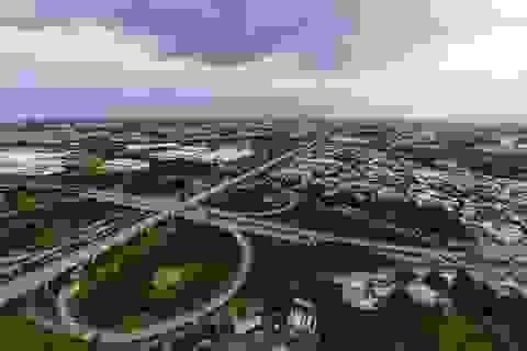 Thành phố Thủ Đức sẽ có bao nhiêu dân?