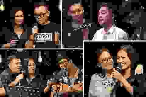 Phương Thanh, Cẩm Ly, Minh Nhí… tưởng nhớ Minh Thuận 4 năm ngày mất