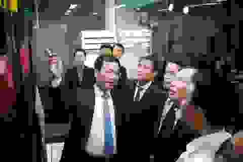 Khai trương phòng lab 4G LTE trị giá 8,5 tỷ cho sinh viên tại Việt Nam