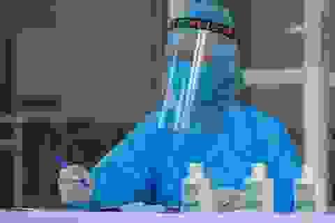 Việt Nam thêm 3 ca mắc Covid-19, có 2 chuyên gia Ấn Độ