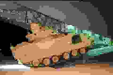 Mỹ điều thêm quân đến Syria để đối đầu với Nga