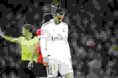 Real Madrid kiếm cả núi tiền từ việc đẩy đi... người thừa