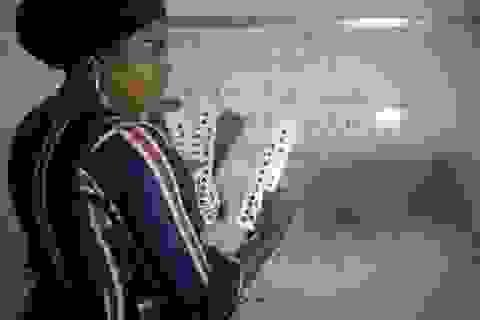 Nigeria: Cô giáo dạy online cho 1.800 học sinh trong nước và quốc tế