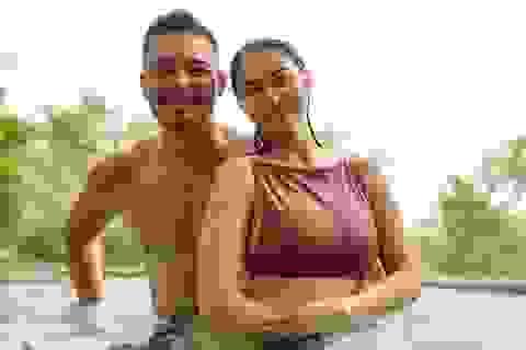 """""""Mỹ nhân đẹp nhất Phillippines"""" lấy lại dáng gợi cảm sau hai lần sinh nở"""