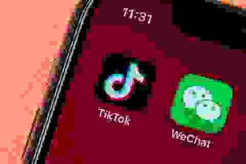 Trung Quốc dọa đáp trả Mỹ vì cấm TikTok, WeChat