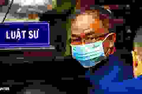Cựu Phó Chủ tịch TPHCM Nguyễn Thành Tài lĩnh án 8 năm tù