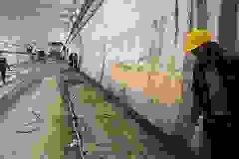 Ấn Độ chi 400 triệu USD đào hầm chuyển quân gần biên giới Trung Quốc