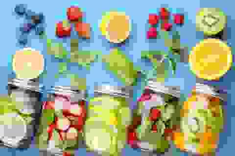 Bạn cần biết điều này để detox giảm cân không gây hại cho cơ thể