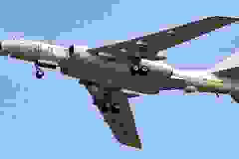 Trung Quốc ồ ạt đưa máy bay quân sự áp sát Đài Loan