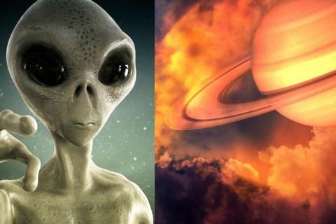"""Tranh cãi về sự sống ngoài hành tinh """"uống xăng"""" để tồn tại"""