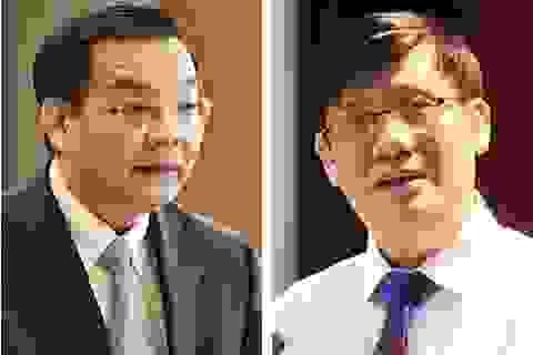 Quốc hội dự kiến quyết nhân sự 2 Bộ trưởng trong tháng 11