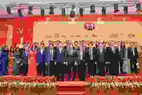 Tinh gọn bộ máy, nâng cao hiệu quả hoạt động xứng đáng là ngân hàng số 1 Việt Nam