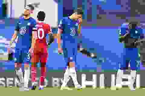 Năm điểm nhấn trong chiến thắng của Liverpool trước Chelsea
