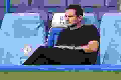 Nhìn lại trận thua đắng ngắt của Chelsea trước Liverpool