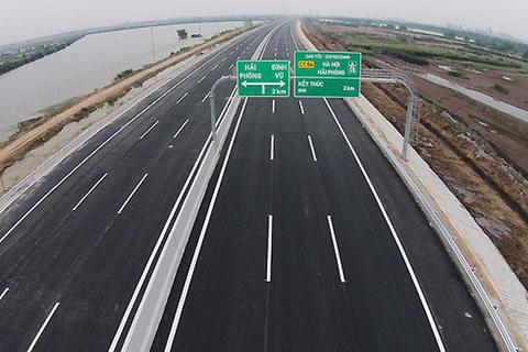 Cấp thiết đầu tư nối liền 2 tuyến đường cao tốc hiện đại nhất Việt Nam