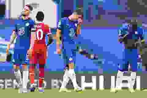 Chelsea thất bại trước Liverpool: Không vội được đâu!