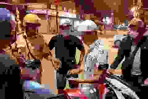 Công an TPHCM bắt hơn 800 tội phạm trong 2 tháng ra quân trấn áp