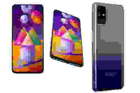 """Đưa camera """"xịn sò"""" vào sản phẩm giá rẻ, Samsung có giành lại được vị thế?"""