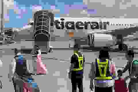 """Hãng hàng không Đài Loan mở chuyến bay """"không điểm đến"""""""