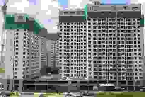 Cơ hội sở hữu nhà an cư với mức giá từ 30 triệu đồng/m2