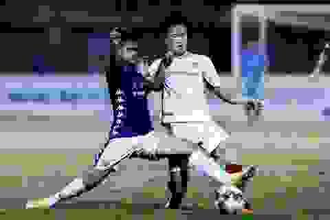 Hoàng Đức sẽ chơi như thế nào trong đội hình của HLV Park Hang Seo?