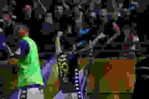 V-League trở lại sau dịch Covid-19, nhiều đội bóng mở cửa đón khán giả