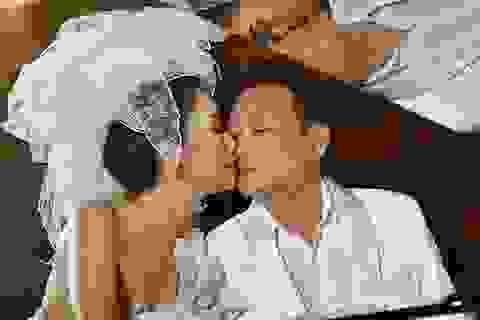 NSƯT Trịnh Kim Chi và ông xã doanh nhân vẫn yêu say đắm sau 20 năm cưới