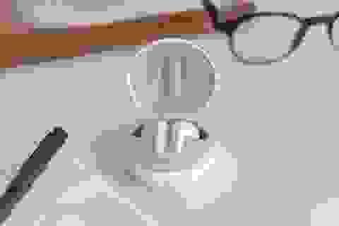 LG ra mắt tai nghe không dây có hộp sạc tích hợp đèn khử trùng tại Việt Nam