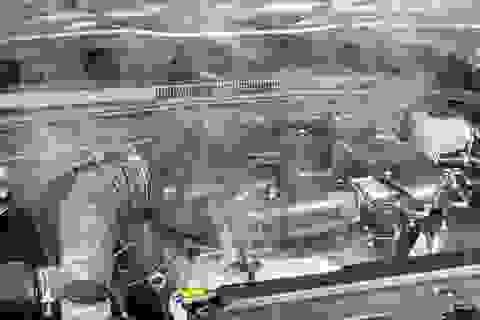 Thiếu nước làm mát gây nguy hại cho ô tô như thế nào?