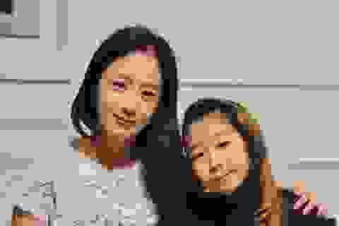 Bất ngờ trước nhan sắc thật của Bi Rain và Kim Tae Hee