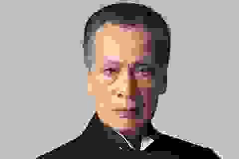 Tài tử 80 tuổi Nhật Bản tự vẫn tại nhà riêng