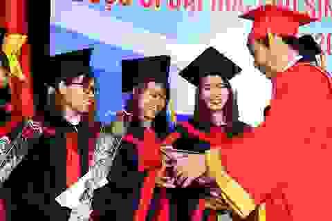 Đại học không được phép đào tạo thạc sĩ ngoài trụ sở chính, phân hiệu