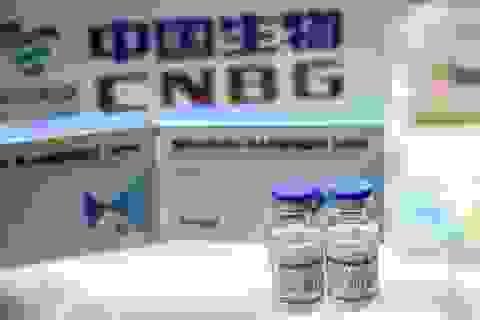 Trung Quốc sắp tung ra vắc xin Covid-19 giá 88 USD