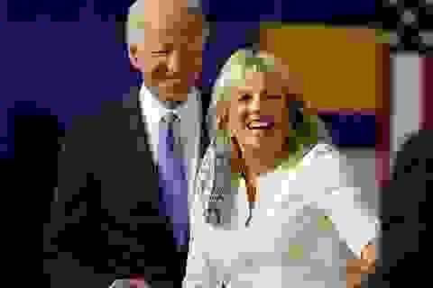 Ông Biden bị chồng cũ của vợ cáo buộc nói dối