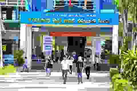 Đến năm 2023, Đại học Quảng Nam trở thành thành viên của Đại học Đà Nẵng