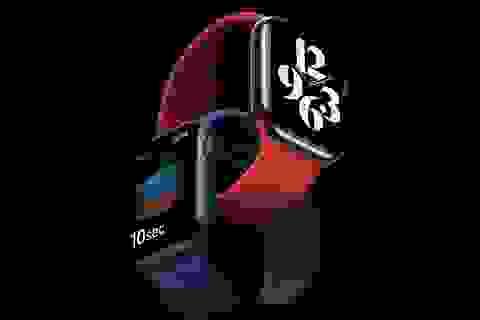 Dù giá cao, Apple Watch 6 ở thị trường Việt Nam thiếu tính năng 'hot' nhất