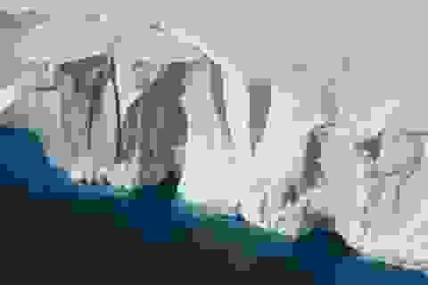 Năm 2100 mực nước biển toàn cầu sẽ dâng cao thêm 38 cm