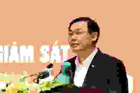 Bí thư Hà Nội: Đảng bộ TP không khoan nhượng với tiêu cực, tham nhũng