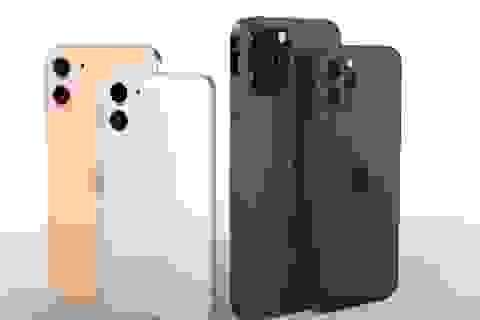 iPhone 12 có giá đắt hơn iPhone 11 dù không kèm tai nghe và sạc